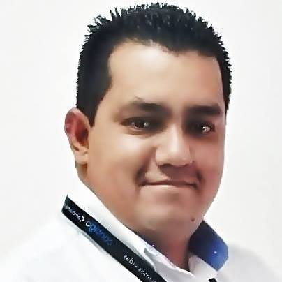 Perfil de Alejandro Arizmendi