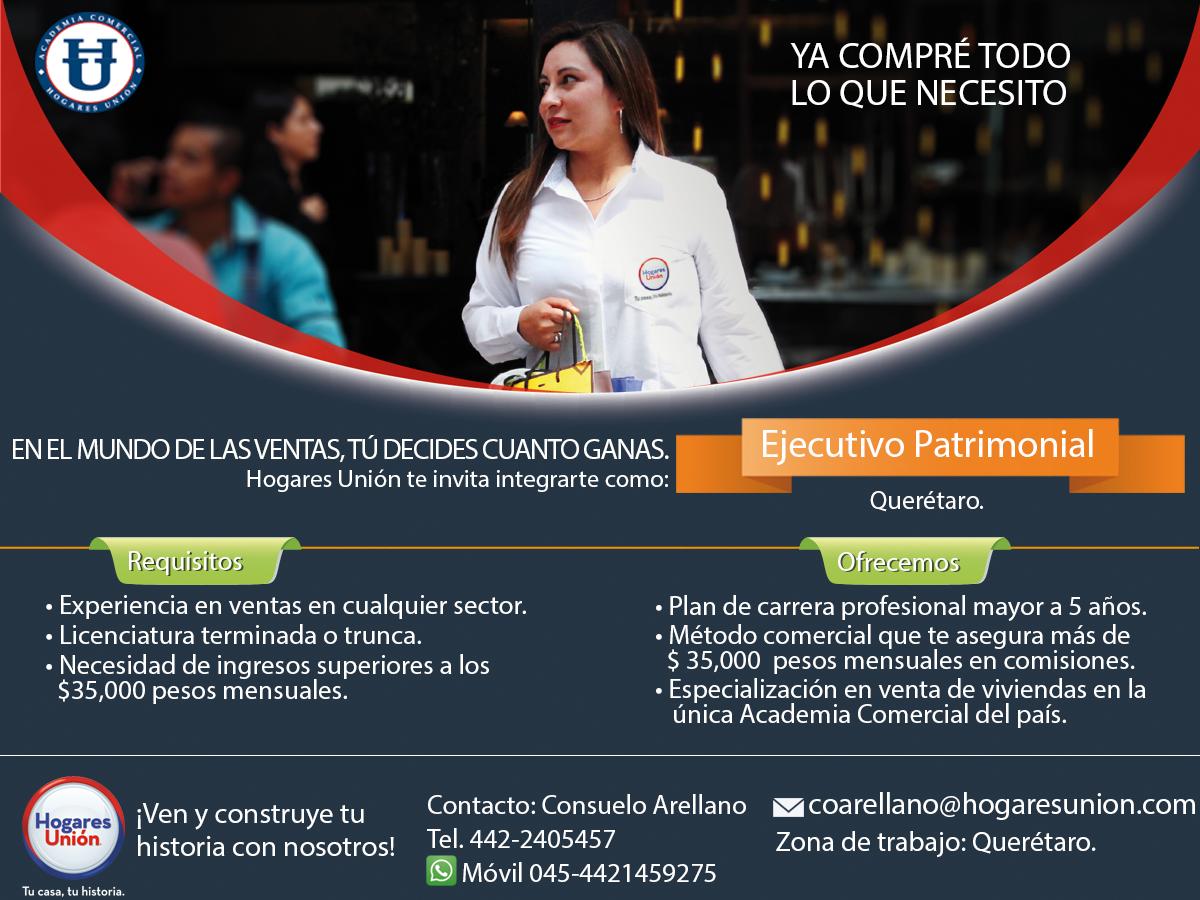 Perfil de Consuelo Arellano