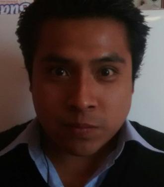 Perfil de Jesús Hernández