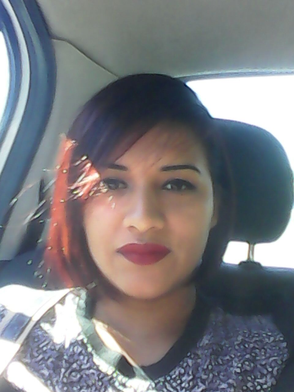 Perfil de Gricelda Mendoza