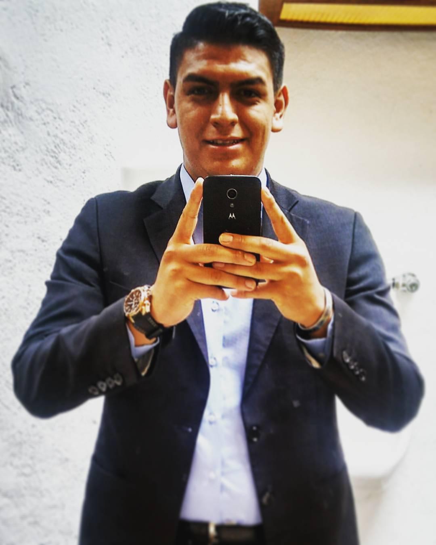 Miguel Angel Frausto López