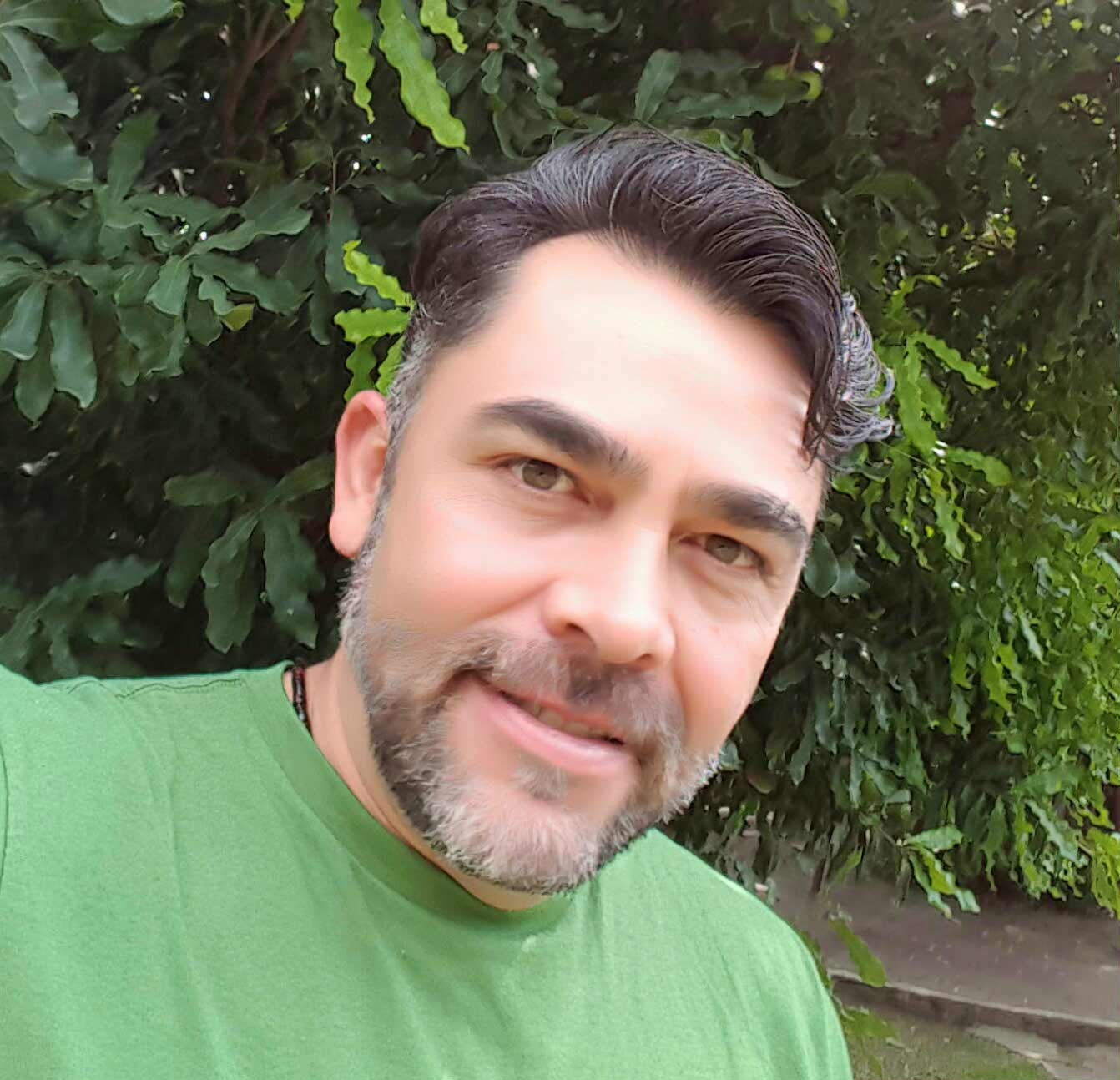 Perfil de Miguel Martín Valencia Velarde