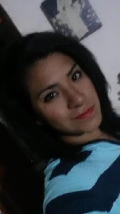 Perfil de Sandra Alcalá