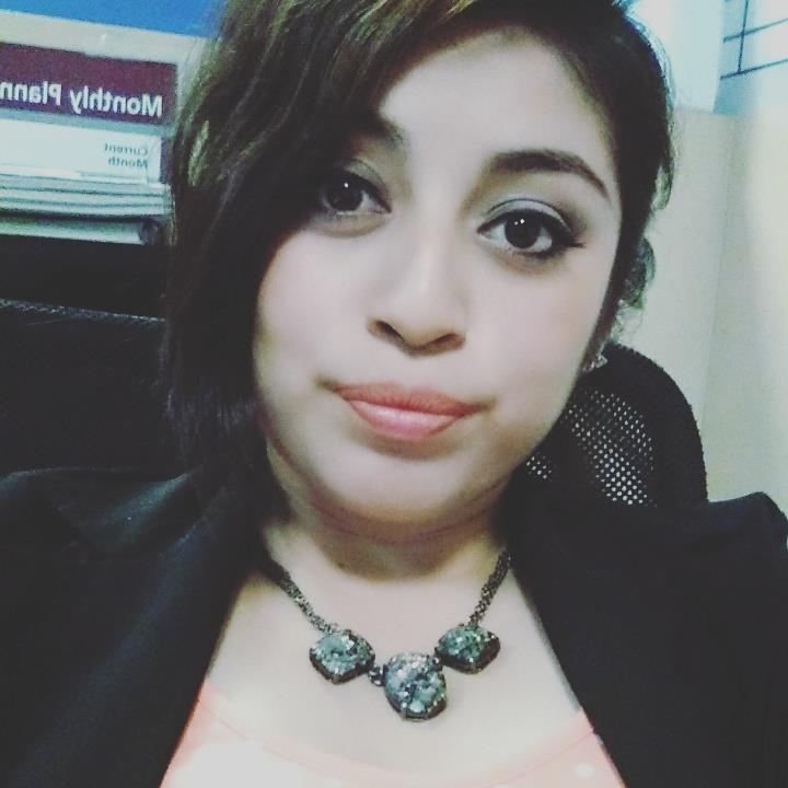 Perfil de Karina Vazquez