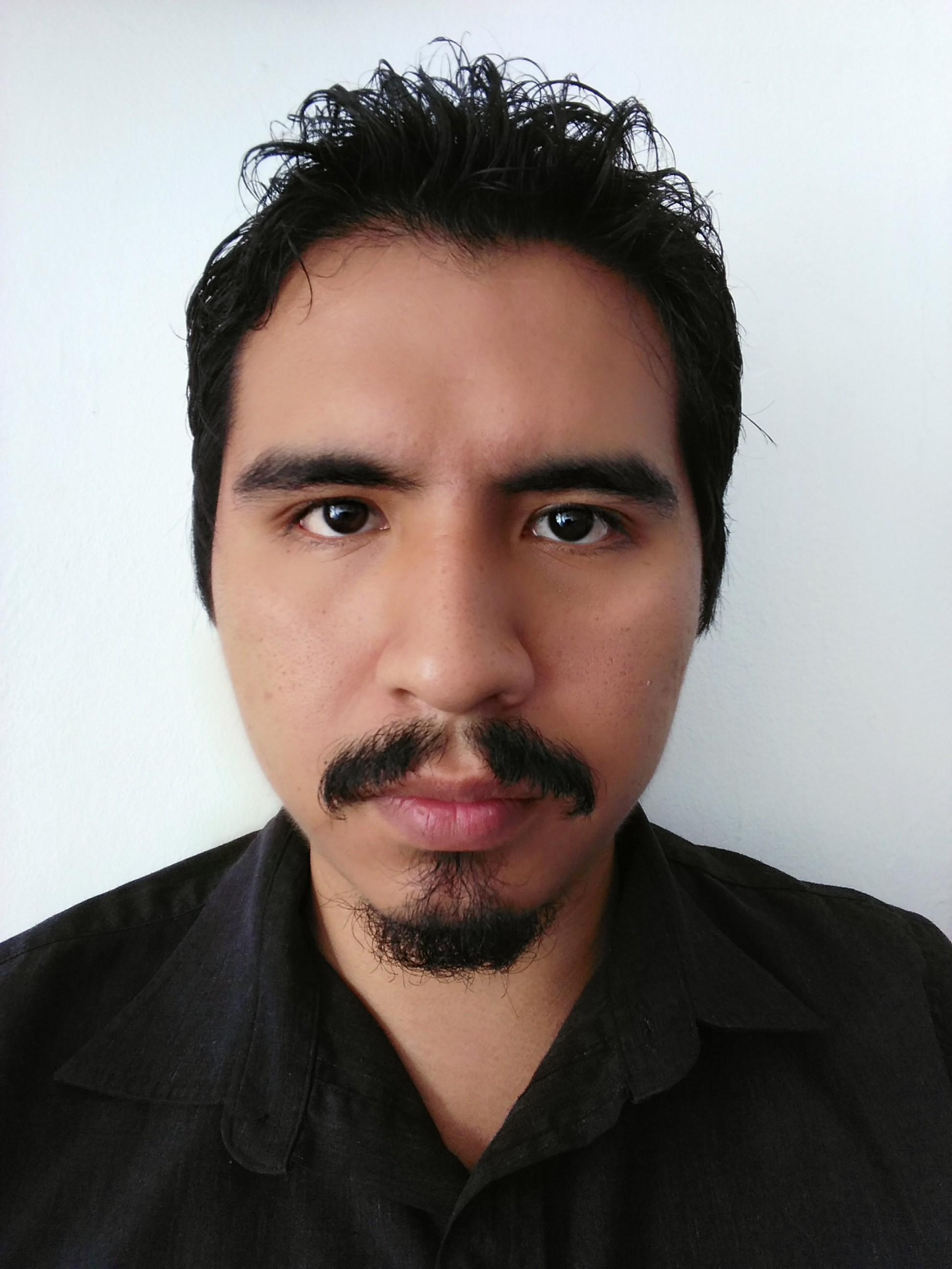 Edgar Andrés García Hernández