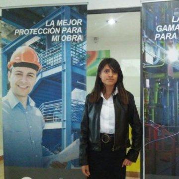 Perfil de Mariana Arenas