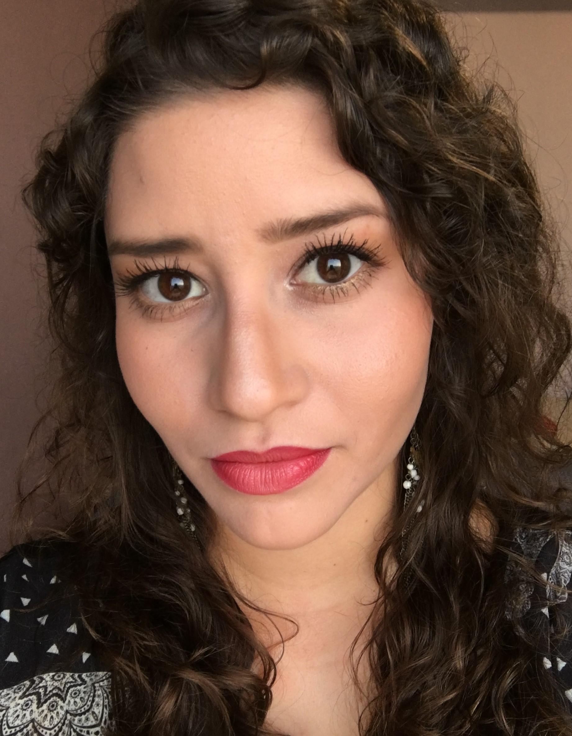 Perfil de LAURA IVETTE VELEZ MARQUEZ
