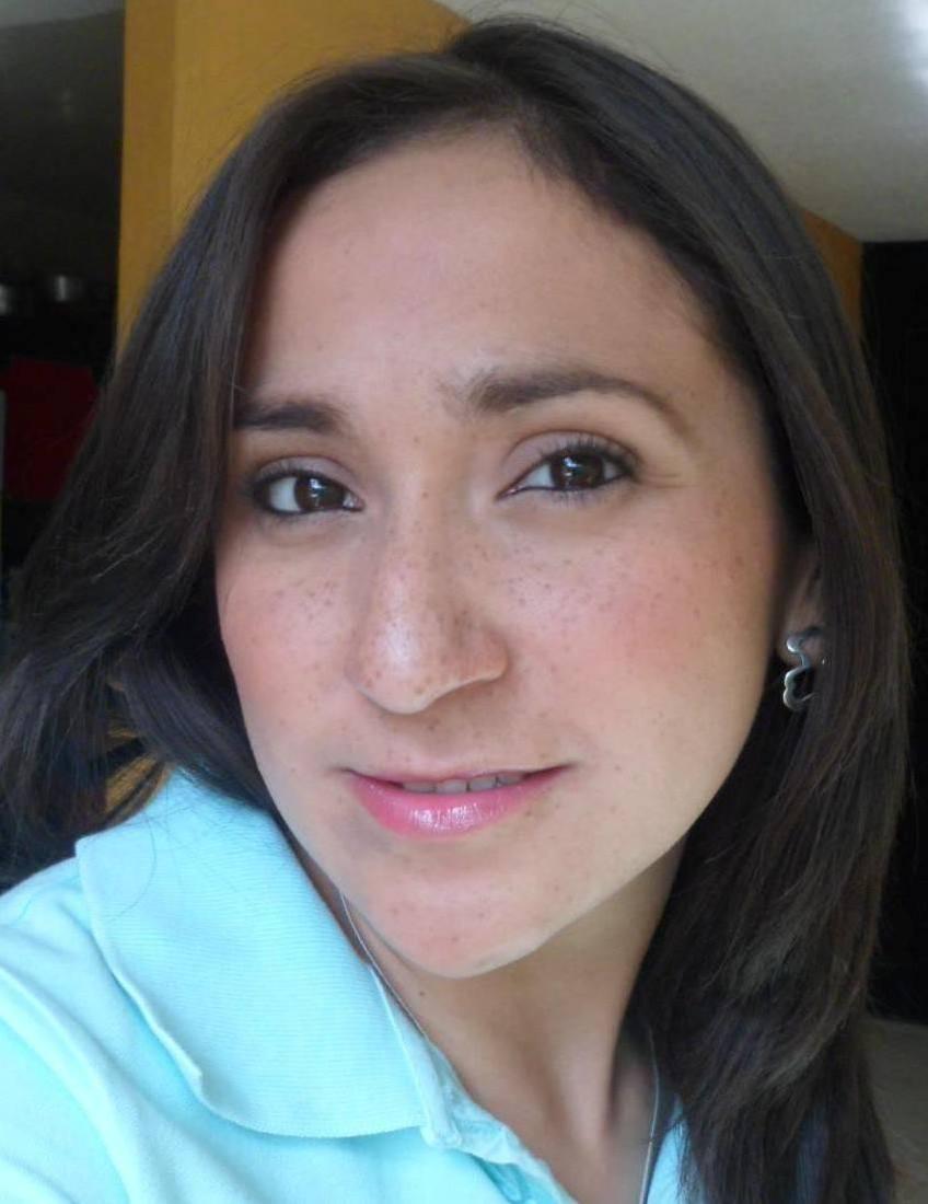 Perfil de Alejandra Lopez