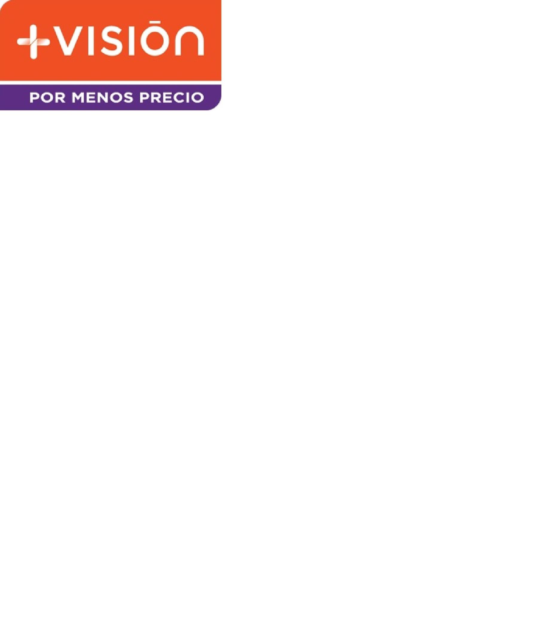 Perfil de Opticas mas Vision