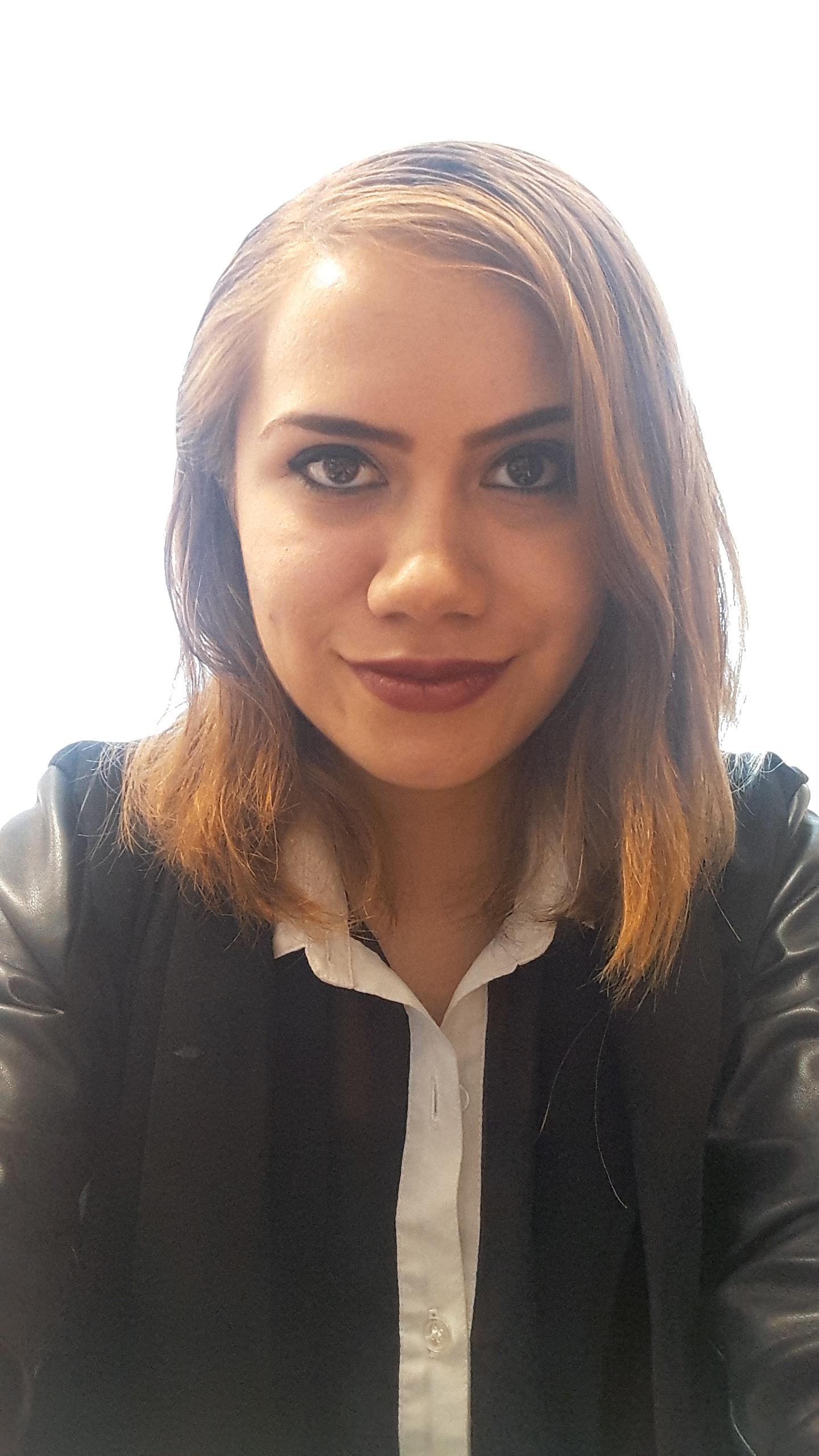 Perfil de Tania Nayely Serrano Mendoza