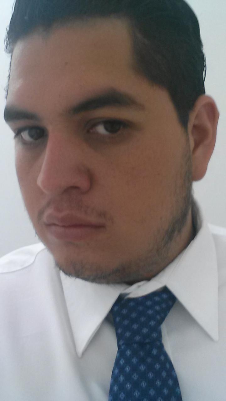 Perfil de JUAN RENE FUENTES SANCHEZ