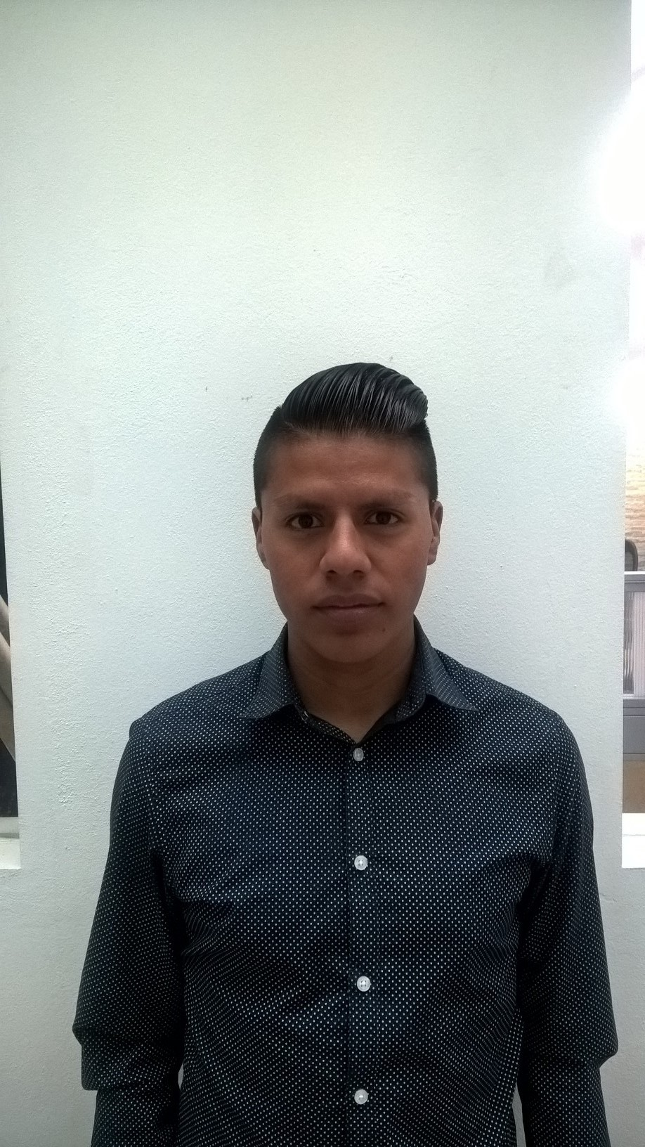 Perfil de hector.jimenez@iiintegra.mx