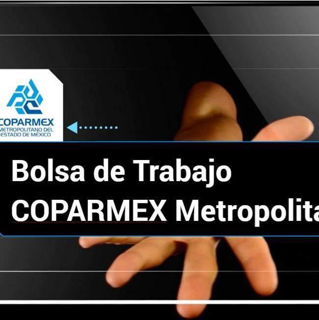 Perfil de BolsaTrabajo Coparmex