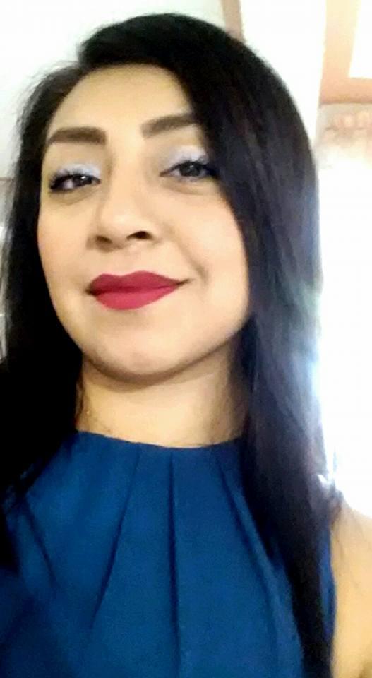 Perfil de Guadalupe Mendez
