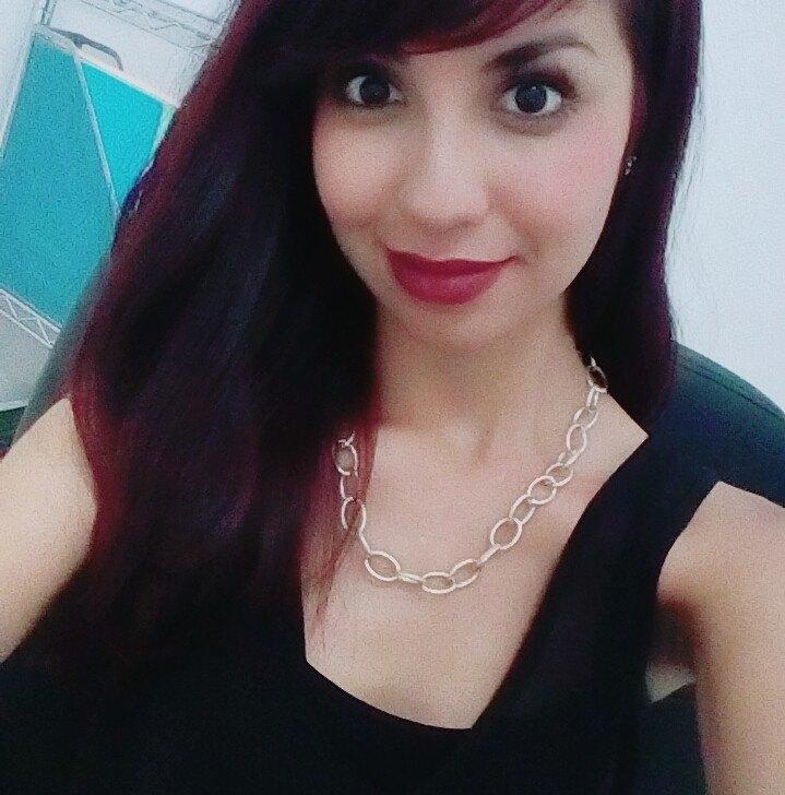 Lulú Hernandez