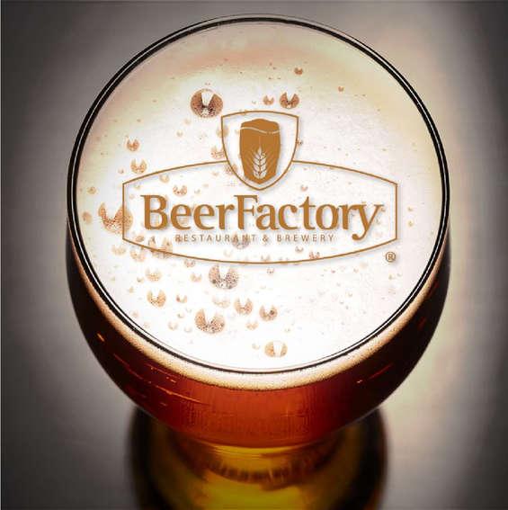 Perfil de RH Beerfactory