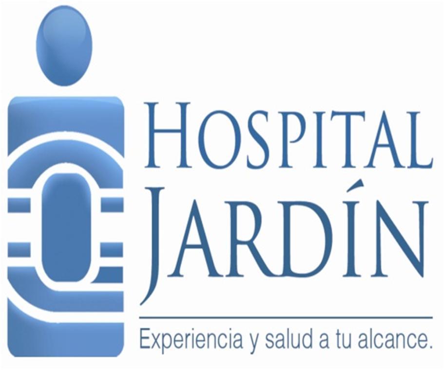Perfil de Hospital Jardín
