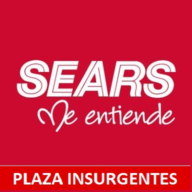 Sears Insurgentes Reclutamiento