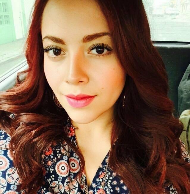 Perfil de Tania Rojas