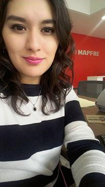 Perfil de Asia Ramos Hernández