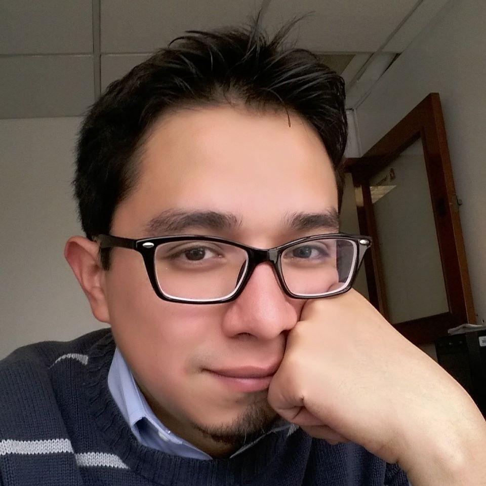 Perfil de ALEJANDRO ARZAMENDI