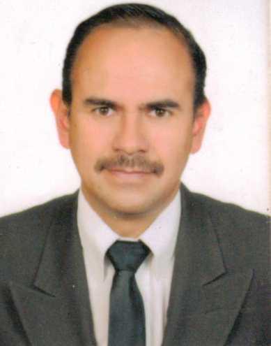 Perfil de Lic. Marco Antonio Quiñones