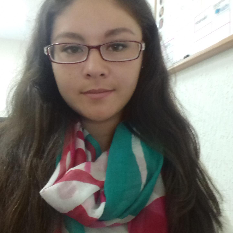 Perfil de Giselle  Stephania Segura Juarez