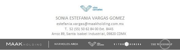 Perfil de Sonia Vargas