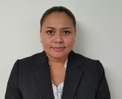 Perfil de Myriam Lopez