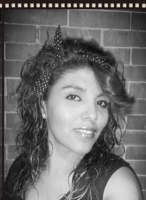 Perfil de Nayelli Chavez