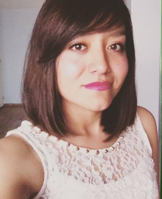 Perfil de Melisa Martinez Sosa