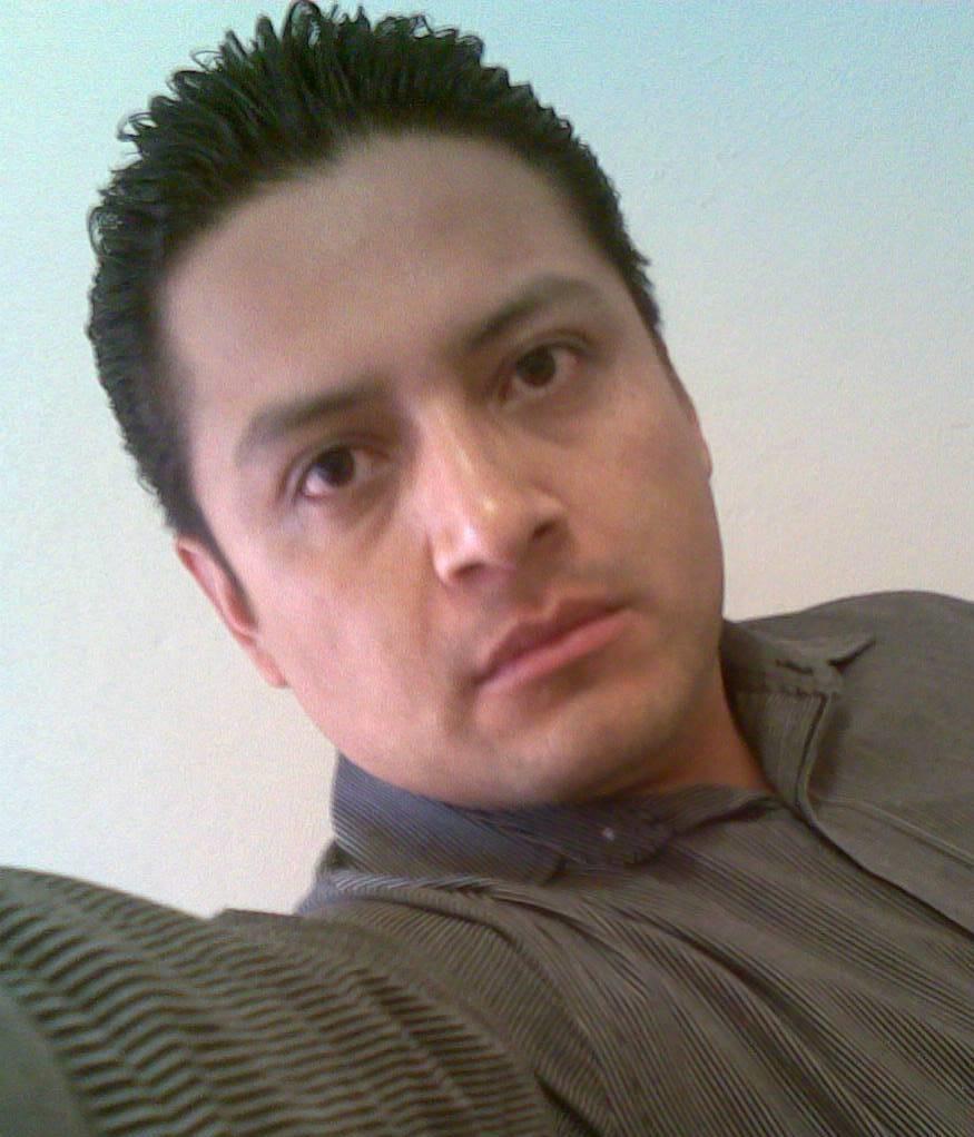 Perfil de Sergio Mercado