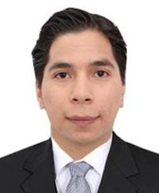 Perfil de Mario Saldaña