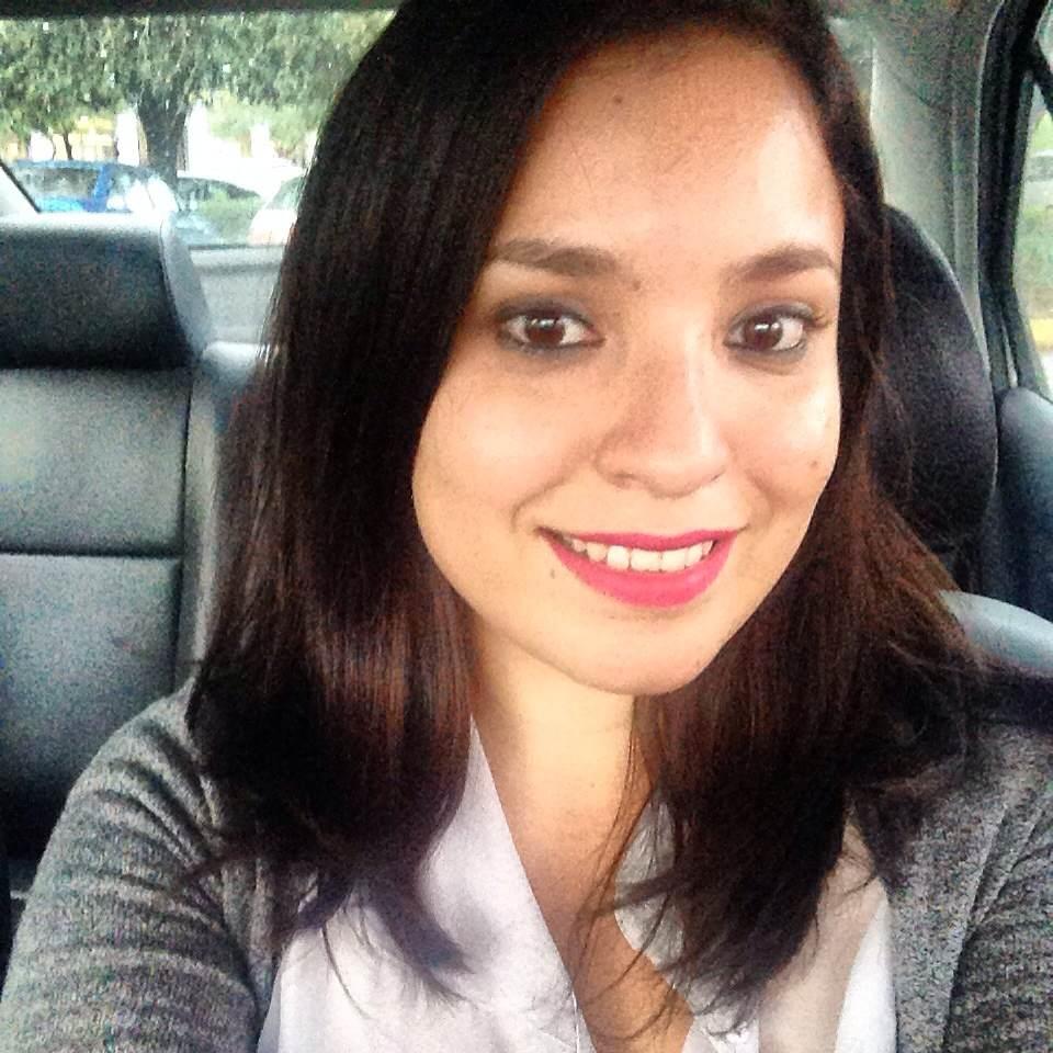 Perfil de Laura Rojas