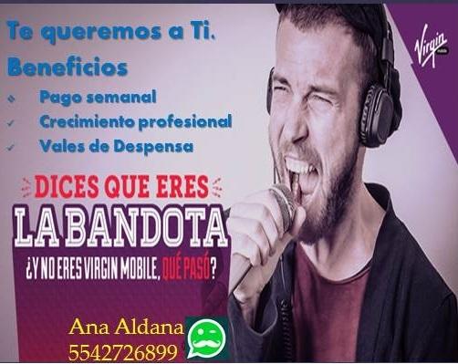 Perfil de Ana Aldana