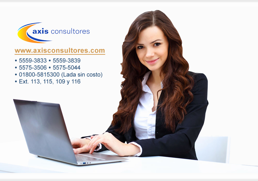 Perfil de Axis Consultores