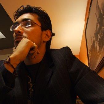 Perfil de Isaac Rodríguez