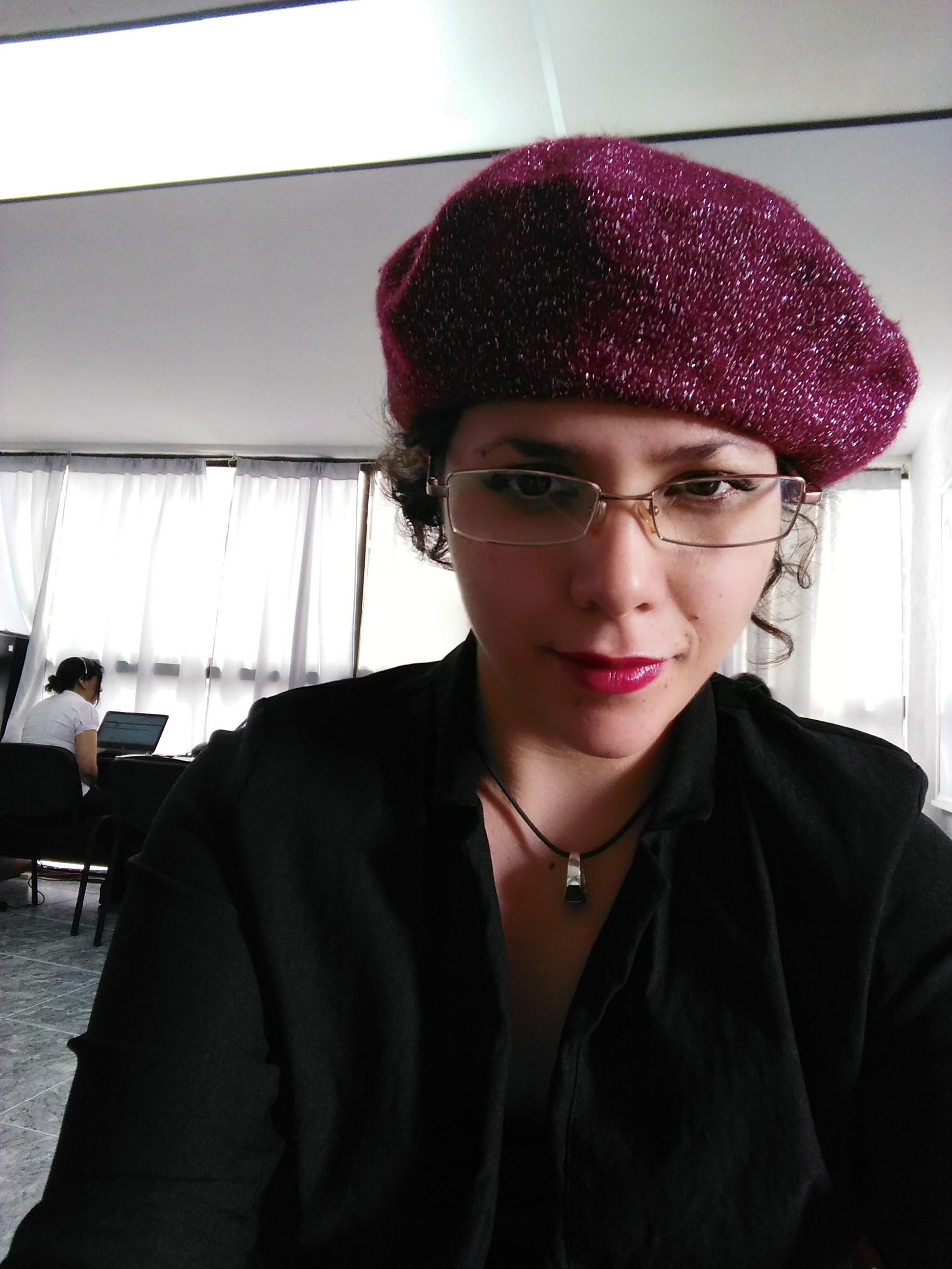 Perfil de Helda Herrera