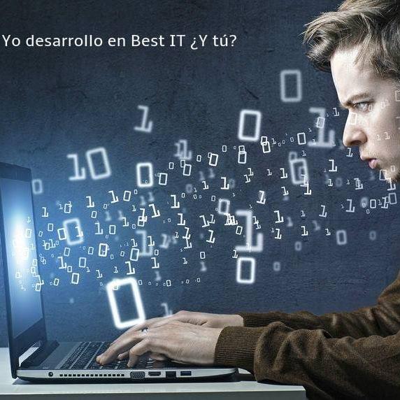 Perfil de Best IT