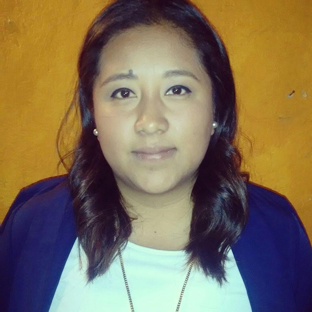 Perfil de Estefania Martinez