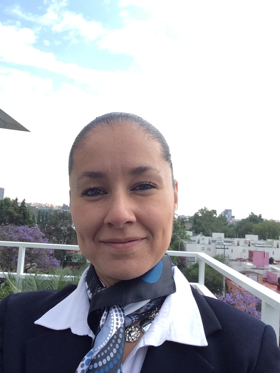 Perfil de Pilar García Leal