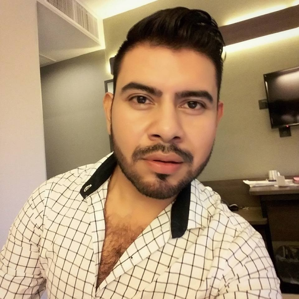 Perfil de Ricardo Vásquez