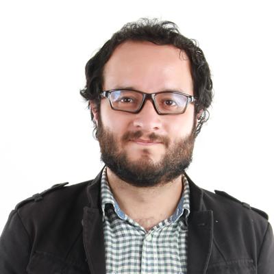 Perfil de Raúl González