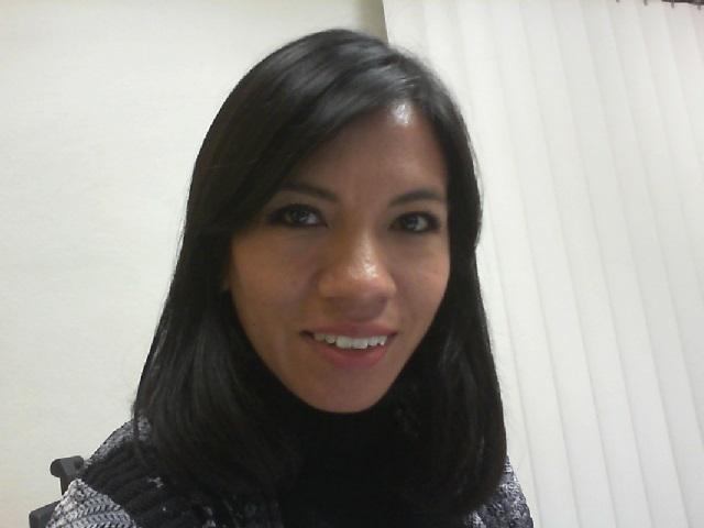 Silvia Téllez