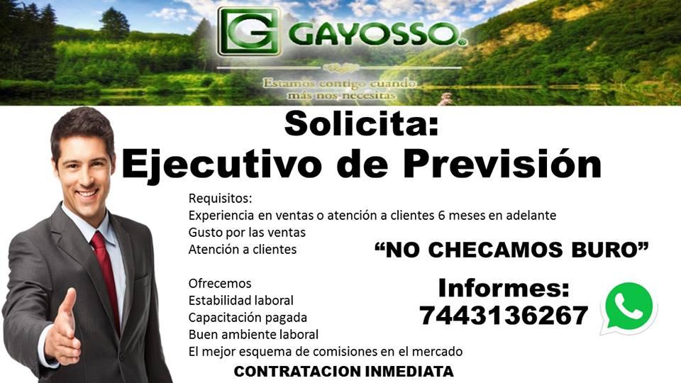 Perfil de Empleos Guerrero