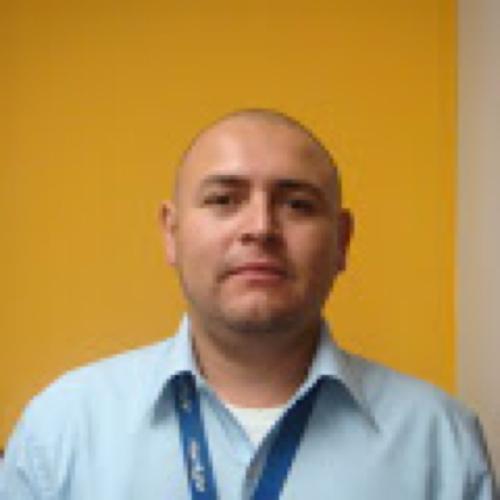 Perfil de Reynold Estrada