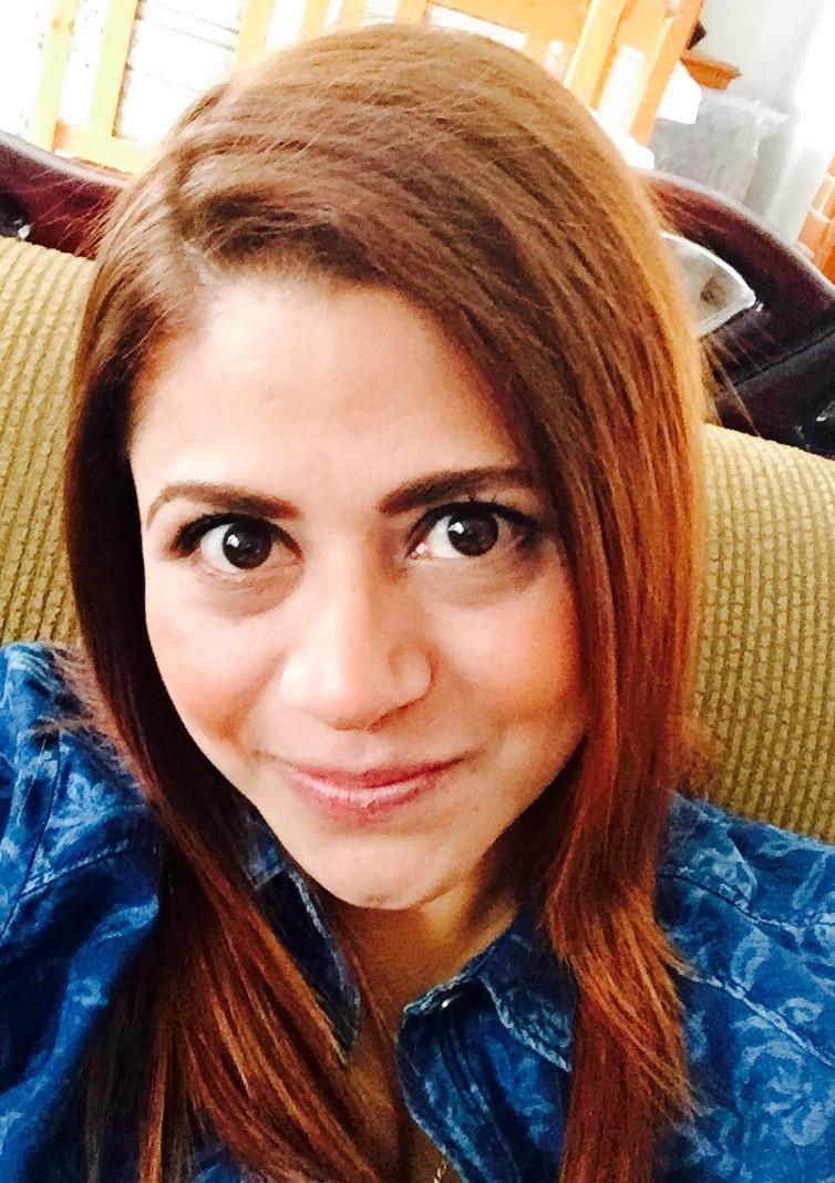 Perfil de Isela Ortiz