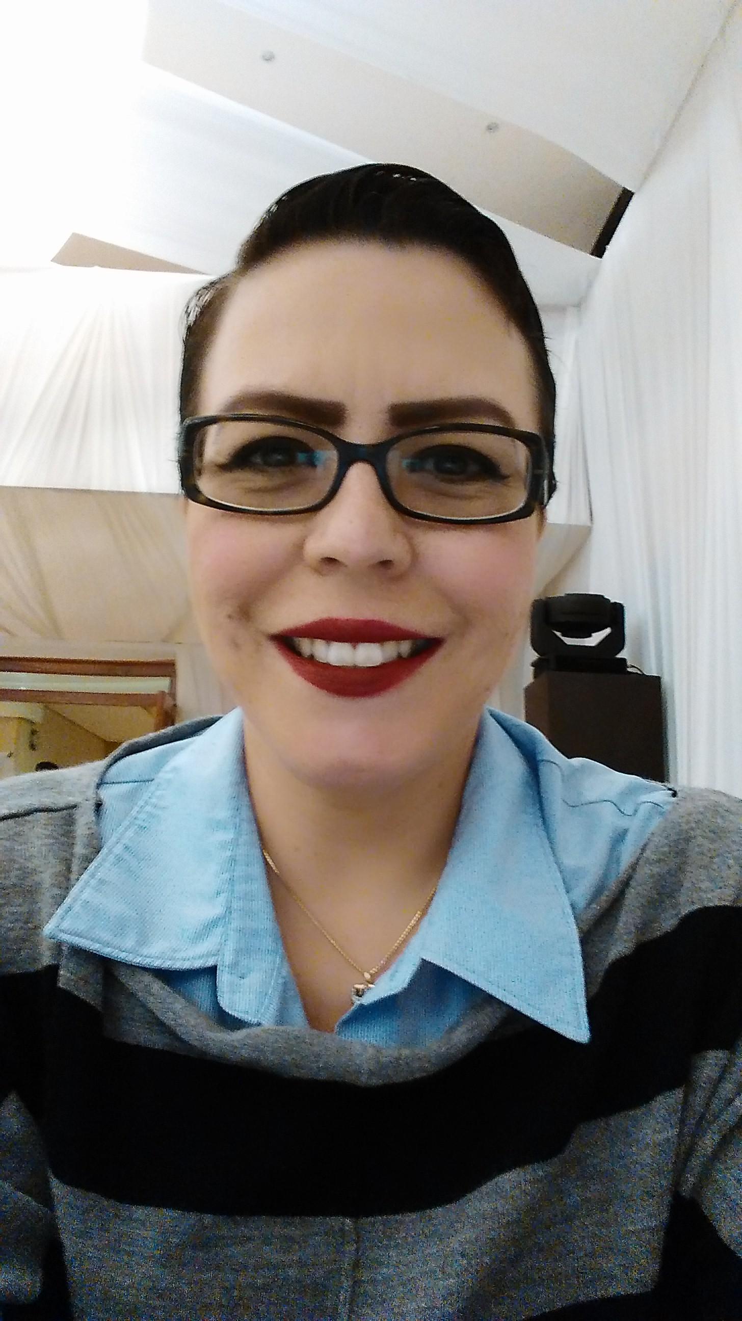 Denev Esmeralda Labourdette Gutiérrez