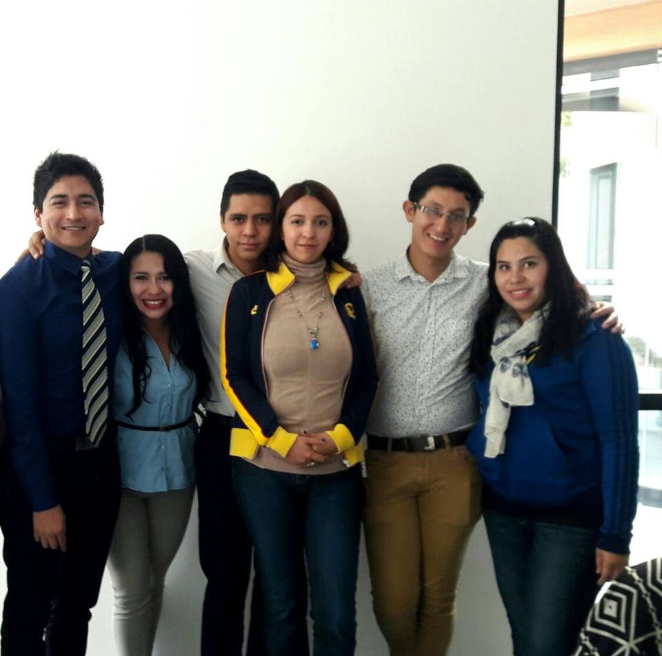 Arturo Téllez/ Vianey Reyes/ Marisol Suárez