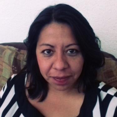 Gloria Eva Melgoza Pérez